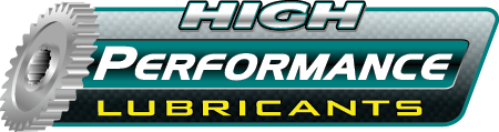 High Performance Lubricants