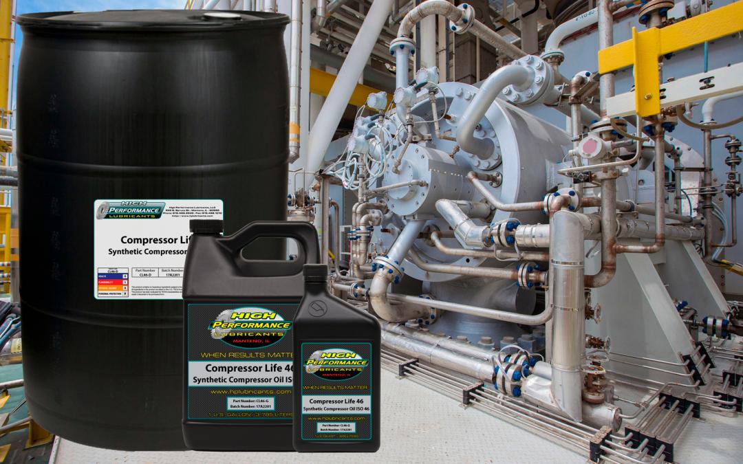 Compressor Life Fluids