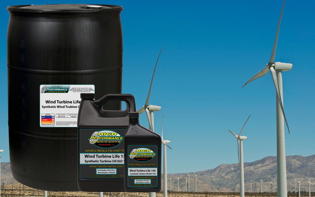 Wind Turbine Life